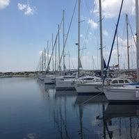 6/9/2013 tarihinde Merve D.ziyaretçi tarafından West İstanbul Marina'de çekilen fotoğraf
