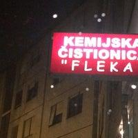 "Photo taken at Kemijska cistionica ""Fleka"" by Katarina on 2/25/2015"