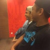 Photo taken at McDonald's by Adyb H. on 4/1/2018