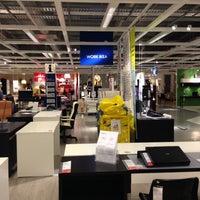 Photo taken at IKEA by Sheera E. on 3/11/2013