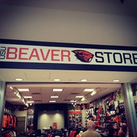 Photo taken at OSU Beaver Store by Tommy W. on 8/31/2014