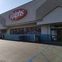 Photo taken at Ralphs by Chris A. on 8/28/2017