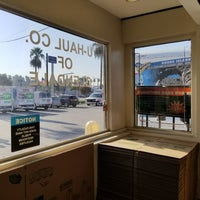 Photo taken at U-Haul of Glendale by Chris A. on 8/30/2017