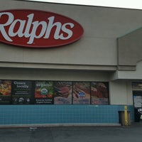 Photo taken at Ralphs by Chris A. on 2/2/2017