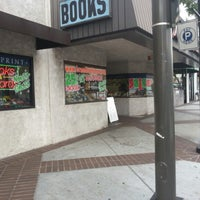 Brand Bookshop Now Closed Bookstore In Glendale