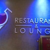 Photo taken at L5 Restaurant & Lounge by Saipriya I. on 11/8/2014