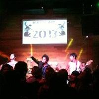 Photo taken at Barzin by Daniel L. on 4/1/2013