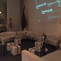 Foto tomada en Larios Café por Nuria C. el 1/25/2015