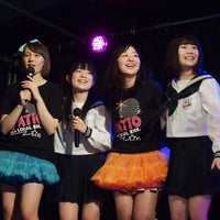 Photo taken at 音温 NEON by ヤワ ら. on 3/2/2014
