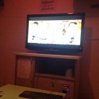 Photo taken at SEE-SAN Karaoke by Palm-iiY P. on 1/14/2017