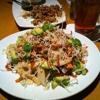 Photo taken at California Pizza Kitchen by Doyeon L. on 1/11/2013