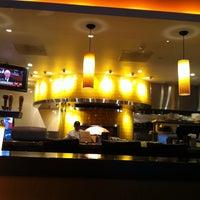Photo taken at California Pizza Kitchen by Doyeon L. on 1/23/2013