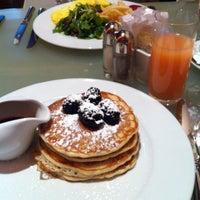 Photo taken at Brasserie by Doyeon L. on 4/14/2013