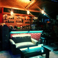 Photo taken at Pondok Wina Hall & Restaurant by Hendra C. on 1/25/2015