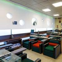 Photo taken at Salones VIP Pacific Club - Santiago Internacional by Salones VIP Pacific Club on 1/27/2015