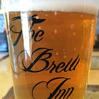 Photo taken at The Brew Inn by Anthony R. on 5/4/2014