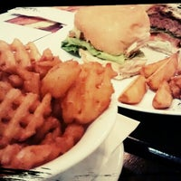 Photo taken at California Burger by Thaís C. on 9/5/2014