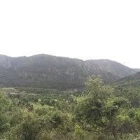 Photo taken at Innas Yaylası by Halim A. on 5/22/2016