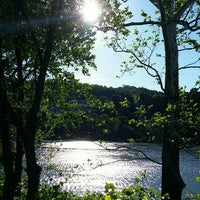 Photo taken at Waterfront Trail by Becki S. on 6/14/2016