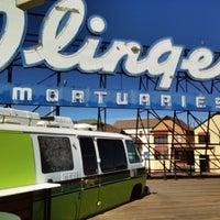 3/31/2013 tarihinde Kevin J.ziyaretçi tarafından Linger'de çekilen fotoğraf