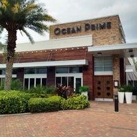 Photo taken at Ocean Prime by Kevin J. on 4/5/2013