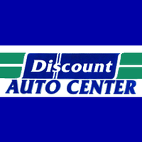 Photo taken at Discount Auto Service Center by Discount Auto Service Center on 1/23/2015