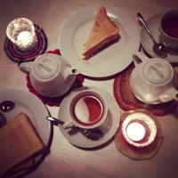 Photo taken at Кофейня «Home Sweet Home» by charivna on 2/24/2013