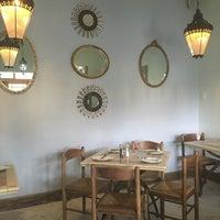 Photo taken at Spiro's Greek Restaurant by Daphne B. on 3/29/2016