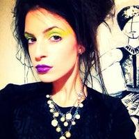Photo taken at Art of Hair by Miruna-Anca .. on 10/27/2013