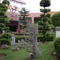 Photo taken at AEON AU2 (Setiawangsa) Shopping Centre by moonHwa 文. on 10/13/2012