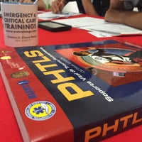 Photo taken at Emergency & Critical Care Trainings LLC by Gustavo F. on 6/4/2016