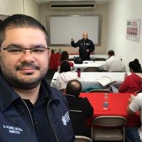Photo taken at Emergency & Critical Care Trainings LLC by Gustavo F. on 11/27/2016