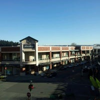 Photo taken at Redmond Town Center by Kevin on 1/3/2013