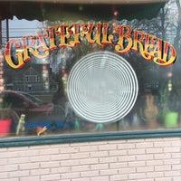 Photo taken at Grateful Bread & Freakbeat Vegetarian by nathalie b. on 2/23/2017
