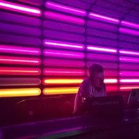 Photo taken at World of Nightlife (WON) by Niko L. on 3/13/2015