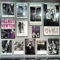 Helmut Newton Stiftung - Charlottenburg - Jebensstr. 2