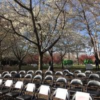 4/21/2018にJapanCultureNYCがNew York State Pavilionで撮った写真