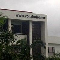 Photo taken at Voila Bagatelle by K V S. on 1/11/2014