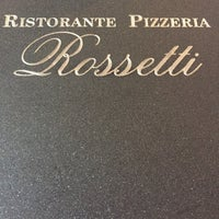Photo taken at Ristorante Rossetti II by Christian on 8/12/2015