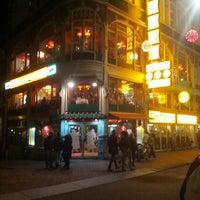 Photo taken at Golden Chopsticks by Bendert K. on 11/11/2012