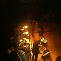 Photo taken at Revolution Hall by Jackie S. on 7/12/2013