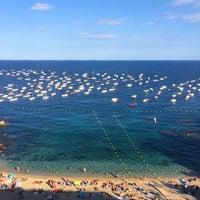 Foto tomada en Hotel Mediterrani por Emre E. el 7/11/2014