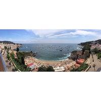Foto tomada en Hotel Mediterrani por Emre E. el 6/13/2015