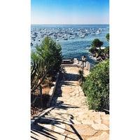 Photo prise au Hotel Mediterrani par Emre E. le7/13/2014