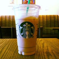 Photo taken at Starbucks by Kelly C. on 6/8/2013
