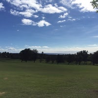 Photo taken at Poipu Bay Golf Course by Laura S. on 1/3/2017