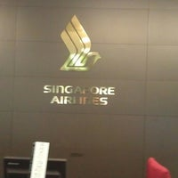 Photo taken at Singapore Airlines Germany by Sergej on 5/23/2013