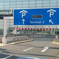 Parkhaus Frankfurt Airport
