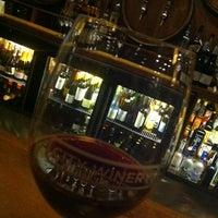 Foto tomada en City Winery por Amy el 11/20/2012