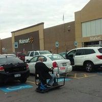 Photo taken at Walmart Supercenter by Eric M. on 5/3/2016